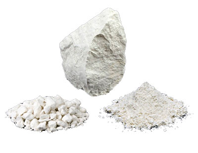 Mineral Production